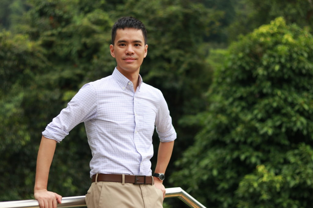 Dr.TuanPhan-About